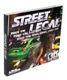 Street Legal (Jewel Case) - PC