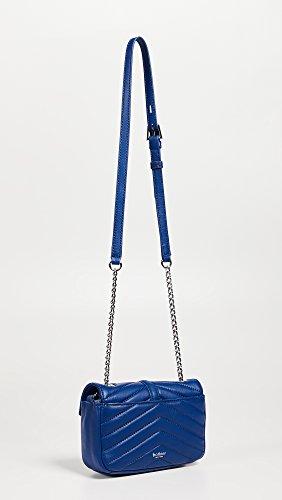Body Dakota Blue Cross Small Women's Bag Botkier Print HPqIzI