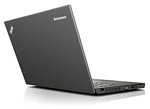 "2019 Lenovo Thinkpad X250 12.5"" Ultrabook Business Laptop Computer, Intel Dual-Core i5-5300U Up to 2.9GHz, 8GB RAM, 256GB SSD, WiFi, Bluetooth, USB 3.0, Windows 10 Professional (Renewed)"