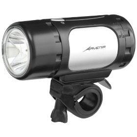 Avenir Sojourn 1Watt-HP LED Headlight (109g (with battery & bracket))