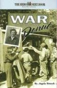 WAR Through The Hole of a Donut (Hero Next Door: World War Collection) PDF