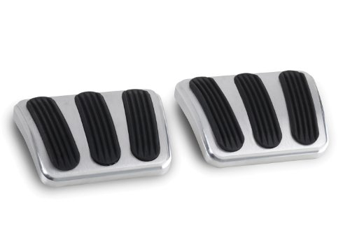 Most bought Clutch Pedal Pads