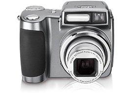 New Driver: Kodak Z700 Zoom Digital Camera