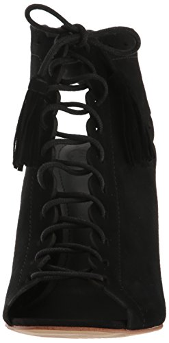 Women's Onila Sandal Heeled Black GUESS YUwqpw