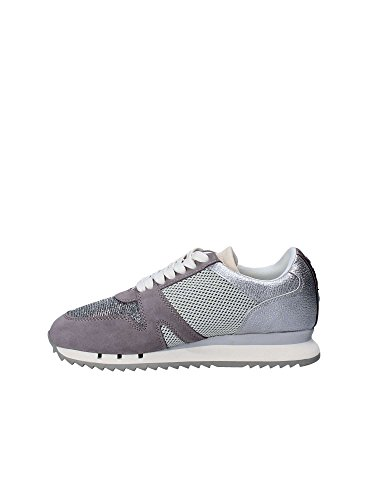 Grigio Sneakers GLI 39 BLAUER 8SMADISON02 SHOES Donna wHqX0vO