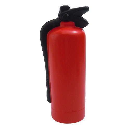 Fire Extinguisher Stress Toy for $<!--$8.20-->