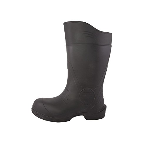 TINGLEY 27251.13 27251 SZ13 Footwear: Boots-Rubber Safety Toe, 13 Black by TINGLEY (Image #3)