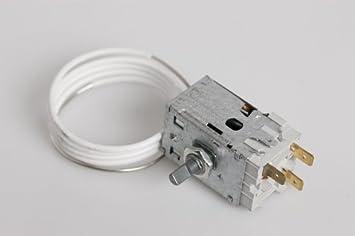 Mini Kühlschrank Mit Thermostat : Daniplus thermostat wie atea a a amazon elektronik