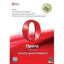 Opera for Windows