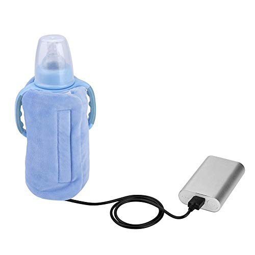 USB Milk Bottle Warm