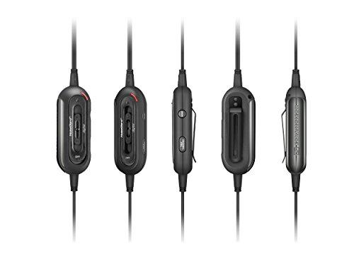 Sennheiser CXC 700 Ear-Canal Travel Headphones with 3 Digital Noise Cancellation Settings