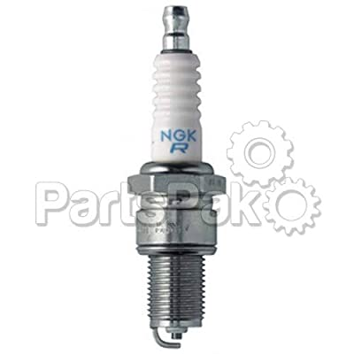 Ngk Spark Plugs Br7es 5122 P Br7es Spark Plug (10 Pack): Automotive