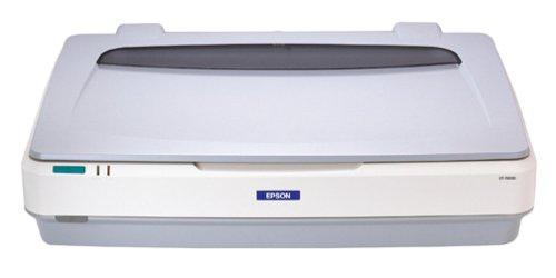 Epson GT-15000 Professional Scanner Epson Canada Inc B11B160011 Scanners