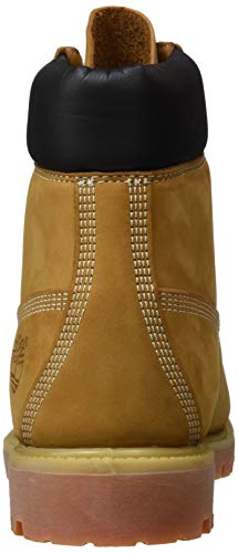 Boots Men Wheat Boot 6in Premium Timberland azqwYv0Y