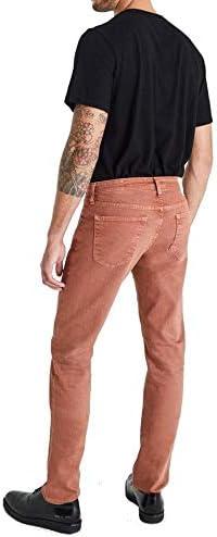 AG Adriano Goldschmied Mens The Tellis Modern Slim Leg Sud Pant