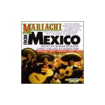 Mariachi Music From Mexico
