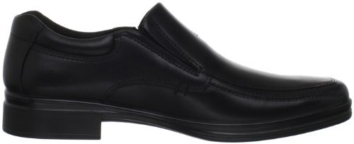 Hush Puppies Quatro Bk Slip-on