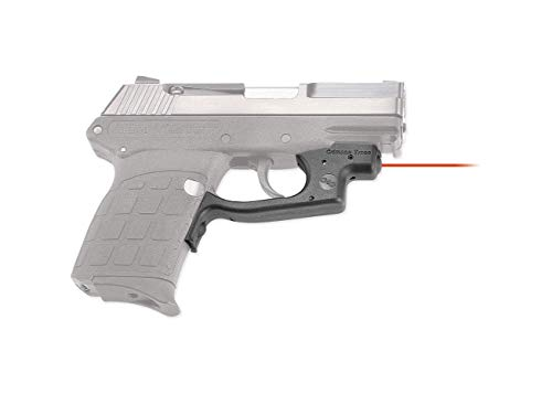 Crimson Trace LG-435 Laserguard Red Laser Sight for KEL-TEC PF9 Pistols