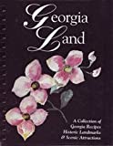 Georgia Land, Medical Association of Georgia Auxiliary Staff, 0963217410