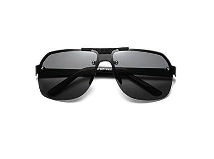 Nhdz Hombres Gafas De Sol Polarizadas Versión Professional ...
