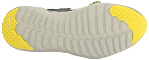 Merrell Kvinna 1six8 Skiva Mode Sneaker Blå Surf