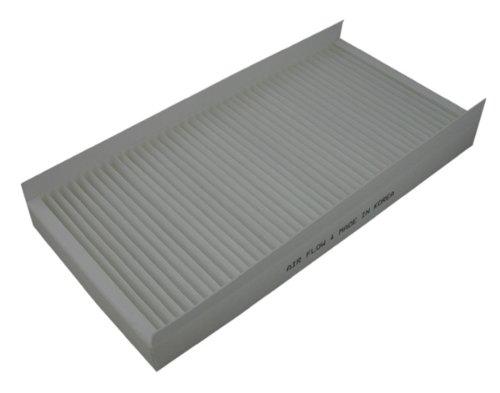 Pentius PHB5838 UltraFLOW Cabin Air Filter for SAAB 9-3(06-09), 9-3 Aero(04-05), 9-3 Ark(03-05), 9-3 Linear(03-05), 9-3 SportCombi(06-07), 9-3 TurboX(08-09), 9-3 Vector(03)