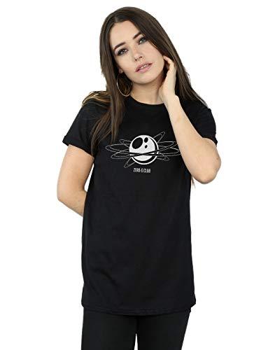 Del Fit large Mujer Logo Xxx Club Camiseta Negro Zero Ready G Player One Novio 84UqA4
