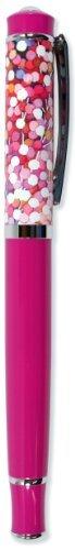 (By Peter Pauper Press Lollipop Tree Roller Ball Pen (Rollerball Pen) (Unbnd) [Hardcover])