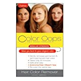 Color Oops Hair Color Remover Extra Conditioning, 0.5 Pound