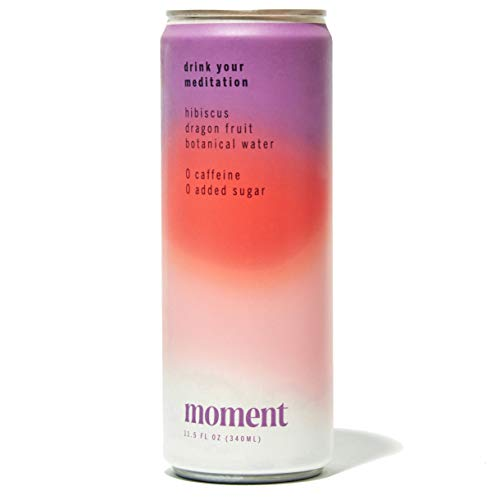 🥇 Moment Botanical Water