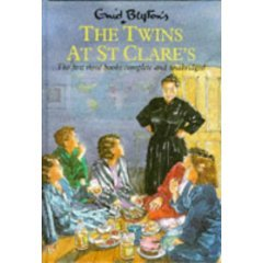 Enid Blyton's The Twins at St Clare's (The Twins at St Clare's, The O'Sullivan Twins & Summer Term at St Clare's)