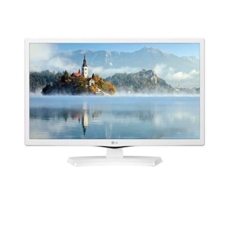 LG 24LM520D-WU 24 Inch HD TV Monitor with Remote Control (2019) ()