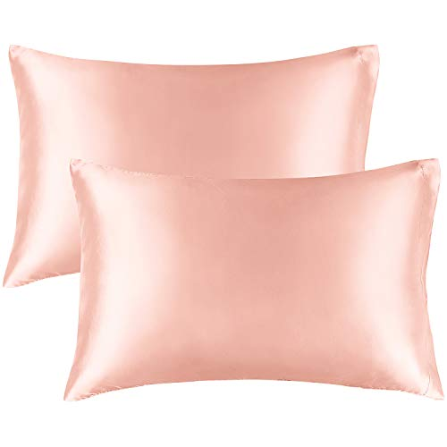 BEDELITE Satin Pillowcase