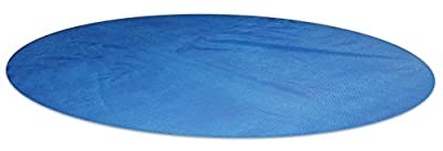 Thermo-Tex 15' Round Swimming Pool Solar Cover, 3-Year