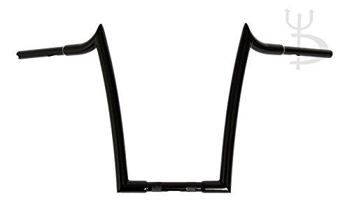 Motorcycle Ape Hangers - 1