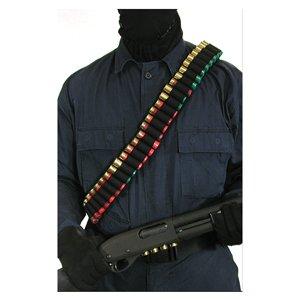 BLACKHAWK! Shotgun Bandolier, Holds 55 Shells,