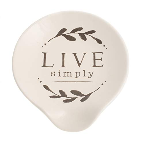 DEMDACO Live Simply Floral