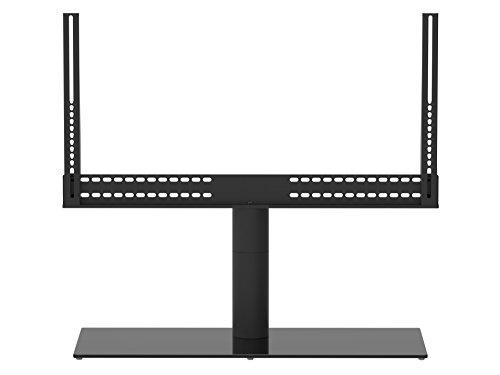 Multibrackets M VESA規格最大800x400 薄型テレビ用テーブルスタンド ブラック XLサイズ 60~75型対応  3057   B01N9E6UBL