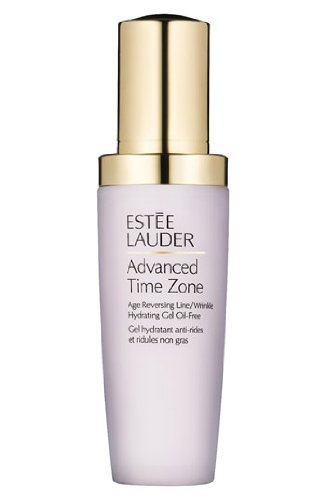 Estee Lauder – Advanced Time Zone Age Reversing Line/ Wrinkle Hydrating Gel Oil-Free (Normal/ Combination Skin) – 50ml/1.7oz