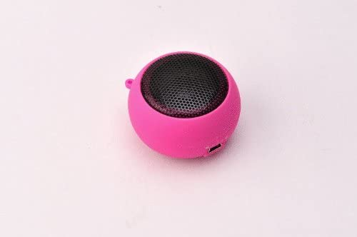Pritech - Altavoz mini para PC, smartphone, tablet,varios colores ...