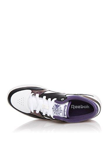 Reebok Zapatillas Deportivas Courtee Negro / Violeta EU 41 (US 10)