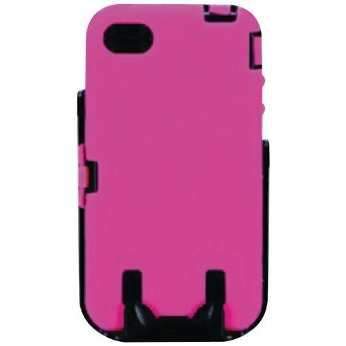 Griffin Explorer Super-Duty Hülle für iPhone 4 pink