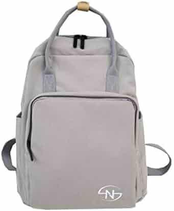 0343a2b8a9d7 Shopping Greys - Leather or Nylon - Fashion Backpacks - Handbags ...