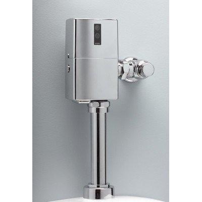 Toto TET1GNB-32 EcoPower Toilet Flushometer Valve Complete Setup, Polished Brass