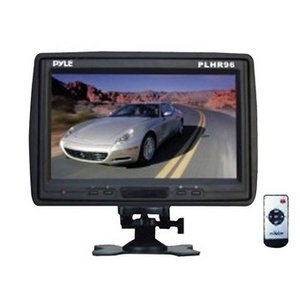 PYLPLHR96 - Pyle 9IN TFT LCD HEADREST