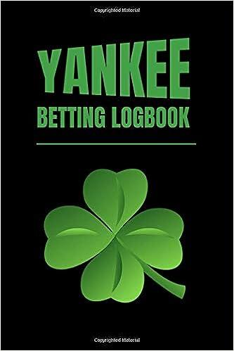 sports betting journals