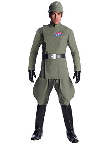 Star Wars Premium Imperial Officer Mens Costume Medium ()