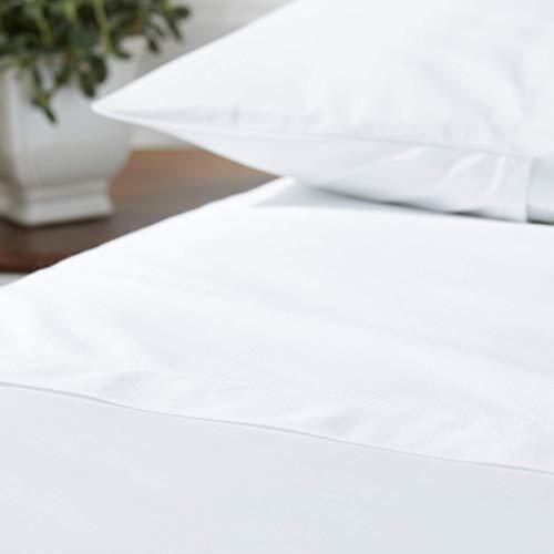 Standard Textile Hotel Luxury Centium Satin Sheet Set