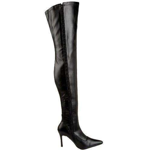 Funtasma Door Pleaser Womens Lust-3000 Laars Black Str
