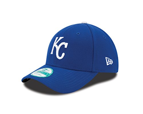 MLB Youth The League Kansas City Royals 9Forty Adjustable Cap -